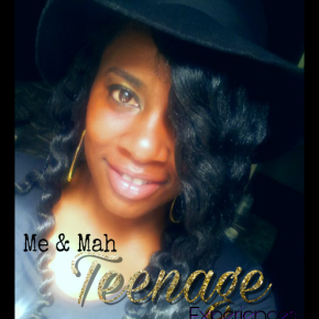"Me & Mah Teenage Expierences| Interview With Mah Boo ""His Point Off View As Teenager About Love ""."