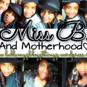 Miss B. & MotherHood♡| Stoere Praatjes withBinkie