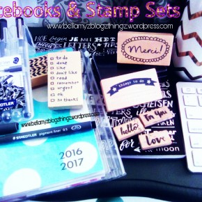 Cocktail Time with Miss B. Hema Mini Shoplog  The Q&A answers Mini Review Steadtler Pens 500+ Followers,Yay! (written in: English & Dutch) Mah FridayVibe°