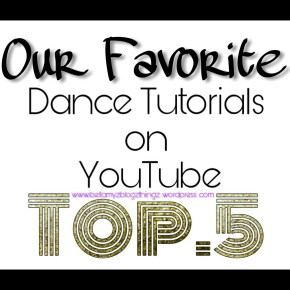 Matt Steffanina & Dance Crew our Favorite!| Our top 5 Favorite Dance Tutorials of Matt Steffanina & Dance Crew.