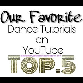 Matt Steffanina & Dance Crew our Favorite!| Our top 5 Favorite Dance Tutorials of Matt Steffanina & DanceCrew.