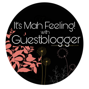 It's Mah Feeling! Special° with Guestblogger Melanie(written in Dutch & English)