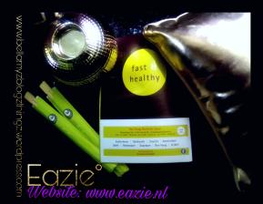 Eazie°Fast & Healthy Food |Den Haag HS|Definitely 100% Quality Food!|(Written in Dutch &English°)