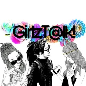 #GirlzT@lk with Miss B.|written in English & Dutch