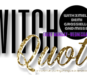 Switch Quote with XmelX No.39  (written in english & dutch) Mah music vibe