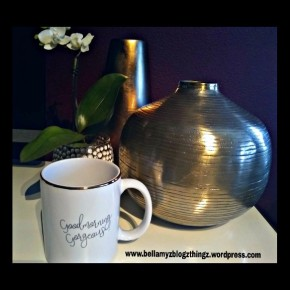 Tea Time with Miss B. (written in english & dutch) Mah Music Vibe: Levi Silvanie & Joss StoneCuracao