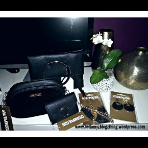 #Musthave Alert!!!!!  Cosmopolitan Accessoires & Handbags bij de Action (written in english & dutch)