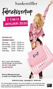 Hunkemoller Event|Ahoy R´dam | Tips Soon ShopLog!| English & Dutch