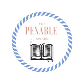 Yay I´m Nominated! |The Penable Award| Nominated by A Spoonie´s Make Up Bag)Written in English & Dutch|My 3 Nominees are…